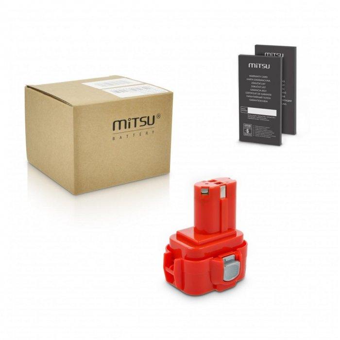 Baterie Mitsu Makita 6000, DA392