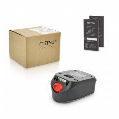 Baterie Mitsu Bosch 1600Z0003U