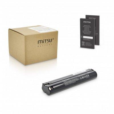 Baterie Mitsu Makita 4190D, 5090D, 6900D