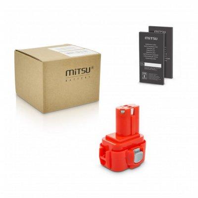 Baterie Mitsu Makita 6200, 6796, 6940
