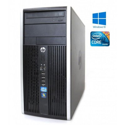 HP Compaq Pro 6200 MT - Intel i3-2120 3.30GHz, 8GB RAM, 500GB DVD-ROM