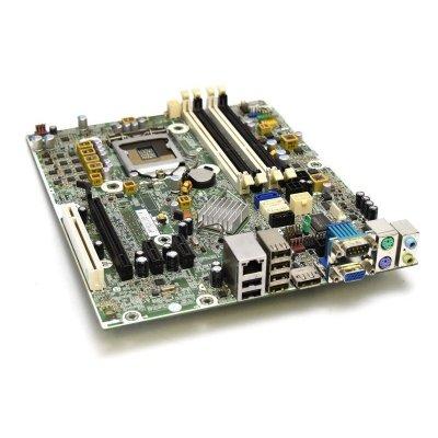 Základní deska HP Compaq 6200 Pro SFF 615114-001