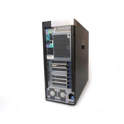 Základní deska Dell Precision T3400 CN-0TP412