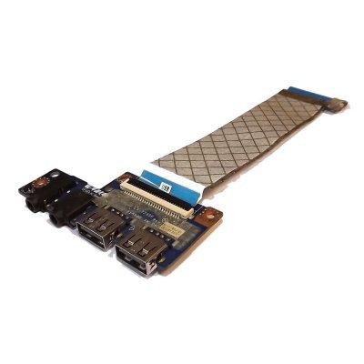 Boční USB Audio Acer Aspire 4830TG LS-7235P