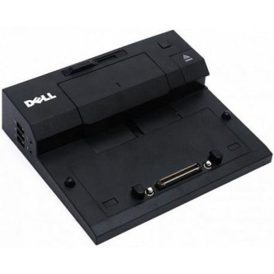 Dell E-Port Replicator PR03X + 90W zdroj