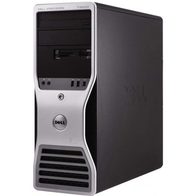 Dell Precision T5500 Workstation