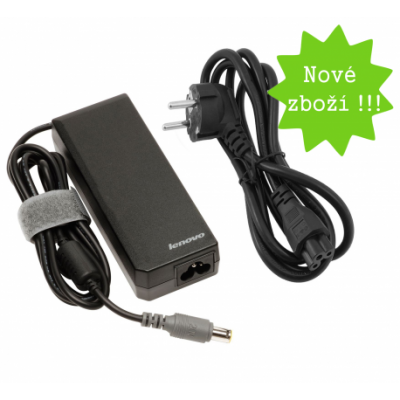 Lenovo Think Pad AC Adapter 90W 40Y7663