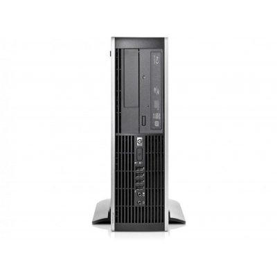 HP Compaq 8200 Elite SFF i5 2500 3,40Ghz 4GB RAM 500GB HDD DVD-RW