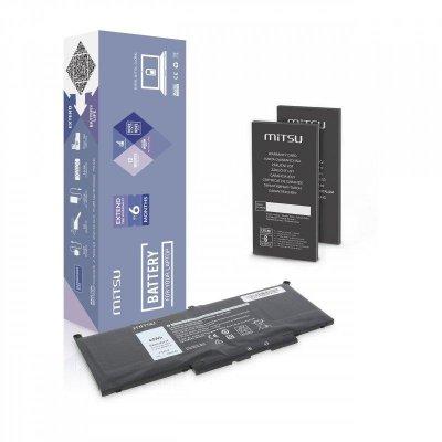 Baterie mitsu Dell Latitude 7390, 7490