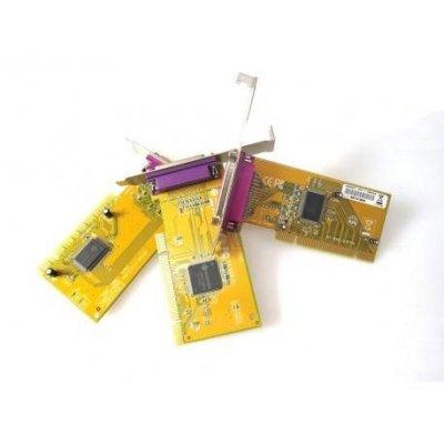 Paralelní PCI I/O Karta