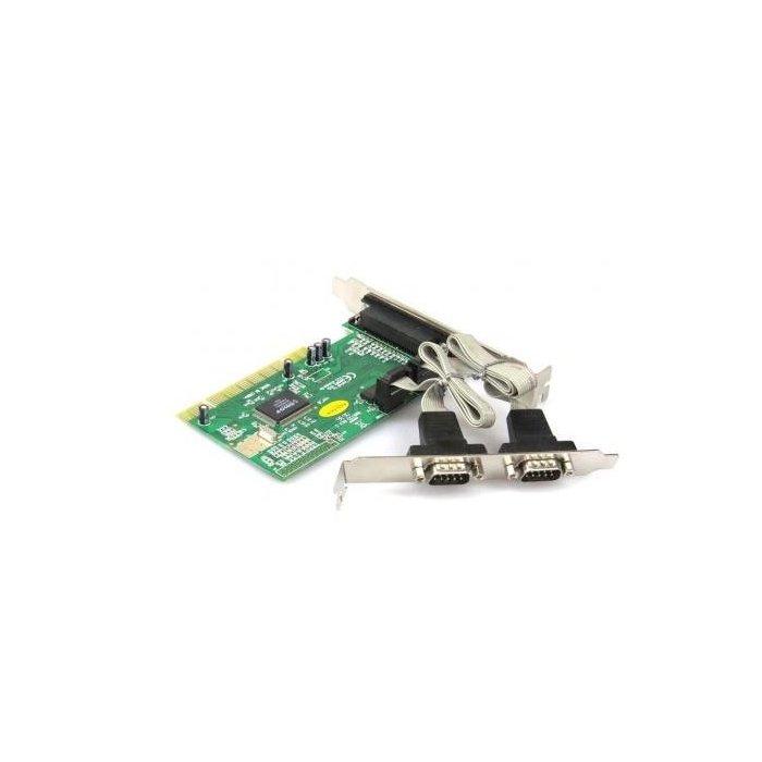 PCI Multi-i/o rozšiřující karta