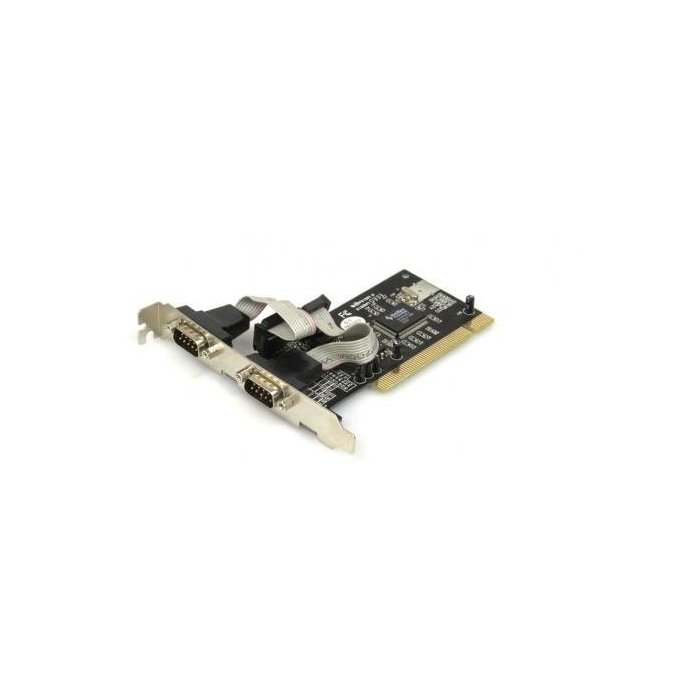 PCI karta - Moschip NM9835
