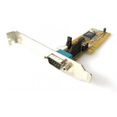 PCI Sériová karta - RS-232