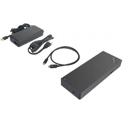 Dokovací stanice Lenovo ThinkPad Thunderbolt 3 Workstation Dock Gen 2