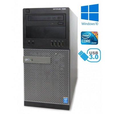 Dell Optiplex 7020 MT - i5-4590 / 8GB RAM / 480GB SSD/ DVD-RW / W10