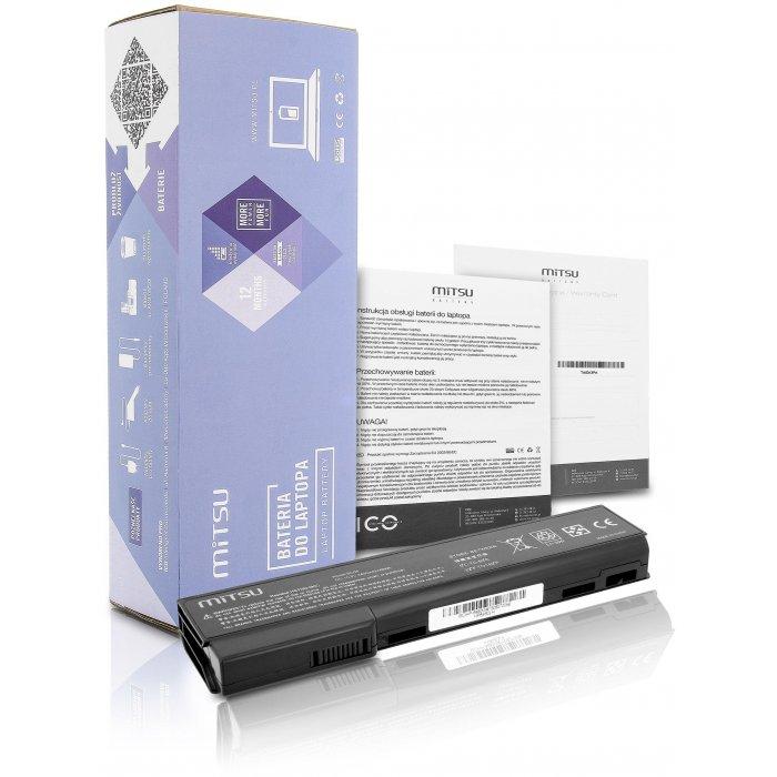 Baterie mitsu HP EliteBook 8460p, 8460w