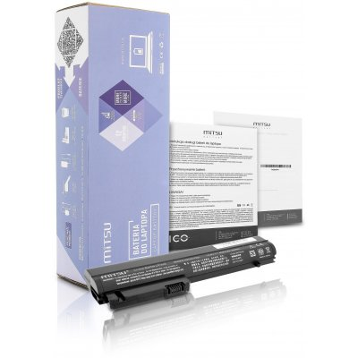 Baterie Mitsu HP 2400, 2510p, nc2400