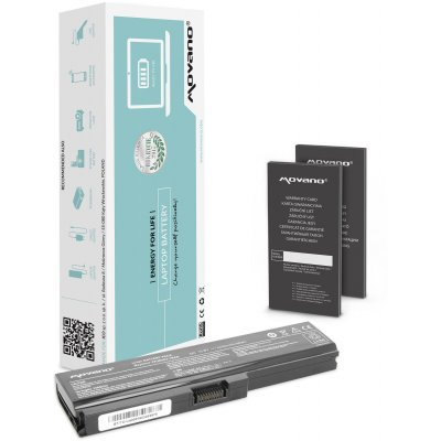 Bateria replacement Toshiba M305, M800, U400