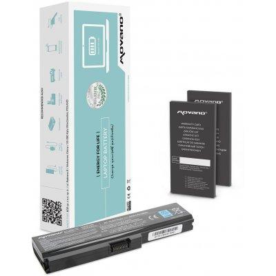 Baterie Movano Toshiba L700, L730, L750