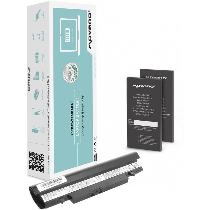 Bateria replacement Samsung N148, N150