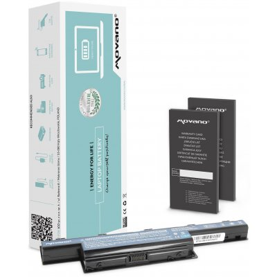 Baterie pro Acer Aspire 4551, 4741, 5741