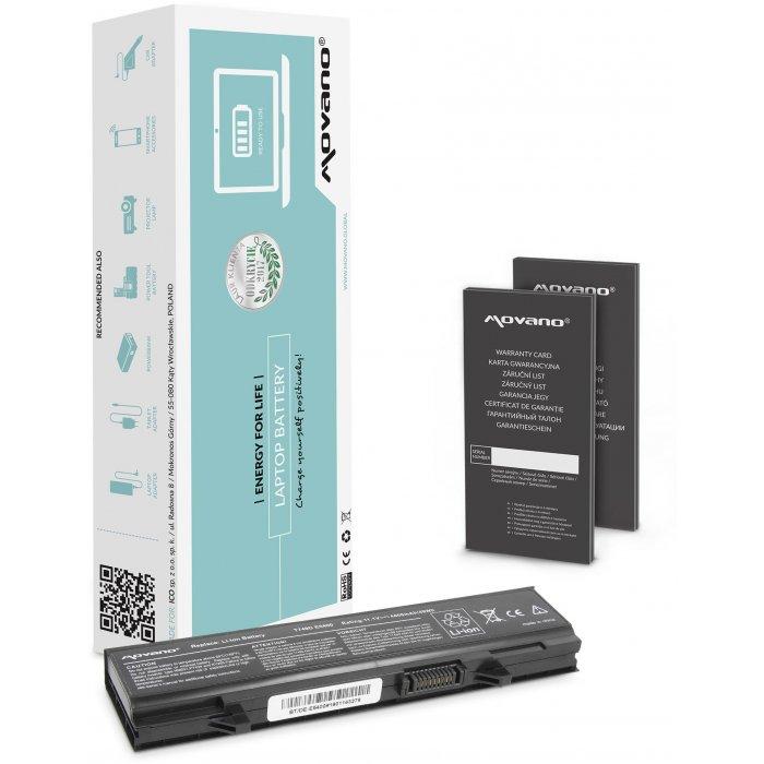 Baterie pro Dell E5400, E5500