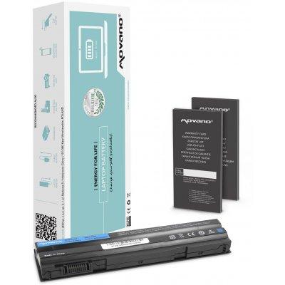Baterie pro Dell Latitude E5420, E6420