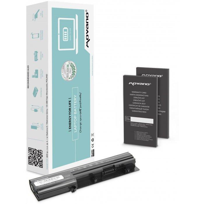 Baterie pro Dell Vostro 3300