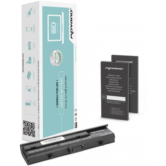 Baterie pro Dell XPS M1330