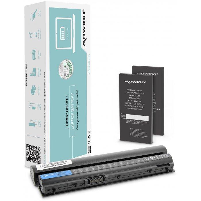 Baterie pro Dell Latitude E6220, E6320