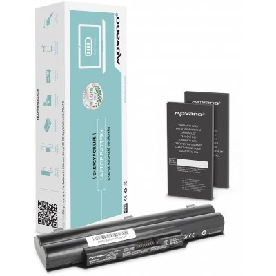Bateria replacement Fujitsu A530, AH531