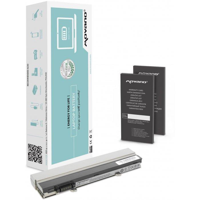 Baterie pro Dell Latitude E4300