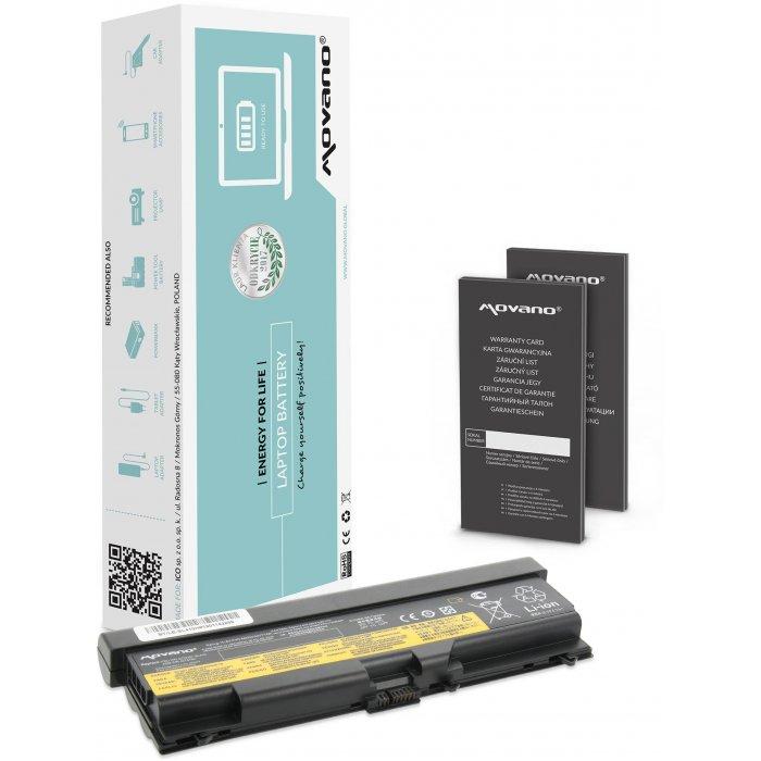 Baterie pro Lenovo E40, E50, SL410, SL510 (6600mah)