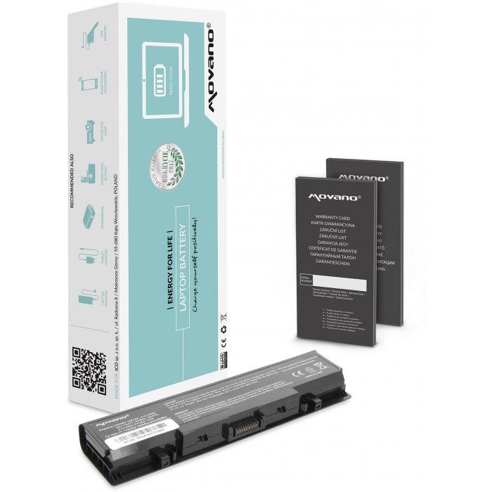 Baterie pro Dell Inspiron 1520, 1720 (4400mAh)