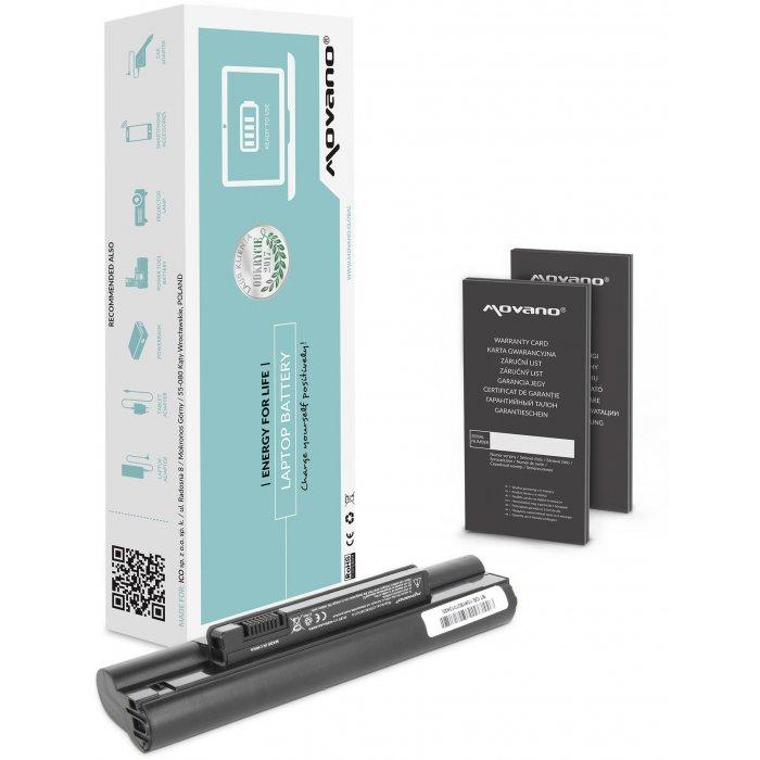 Baterie pro Dell Inspiron mini 10, 11