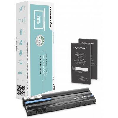 Baterie pro Dell Latitude E5420, E6420 (6600mAh)