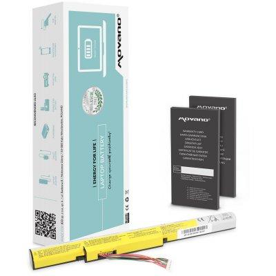 Baterie Movano Lenovo IdeaPad Z510