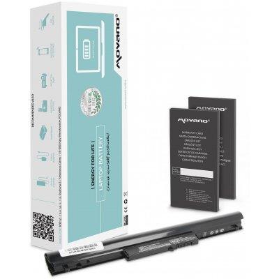 Baterie Movano HP SleekBook 14, 15z (2200mAh)