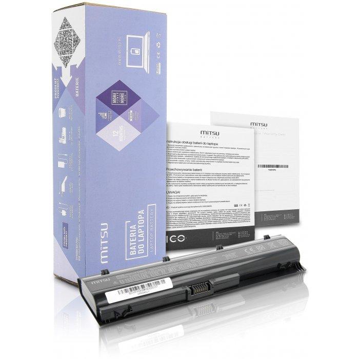 Baterie mitsu HP ProBook 4340s, 4341s