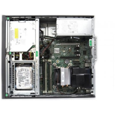 Chladič procesoru s ventilátorem Compaq nc8000