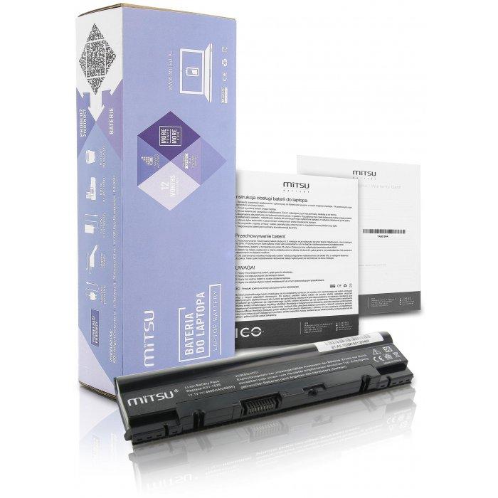 Baterie mitsu Asus Eee PC 1025, 1225