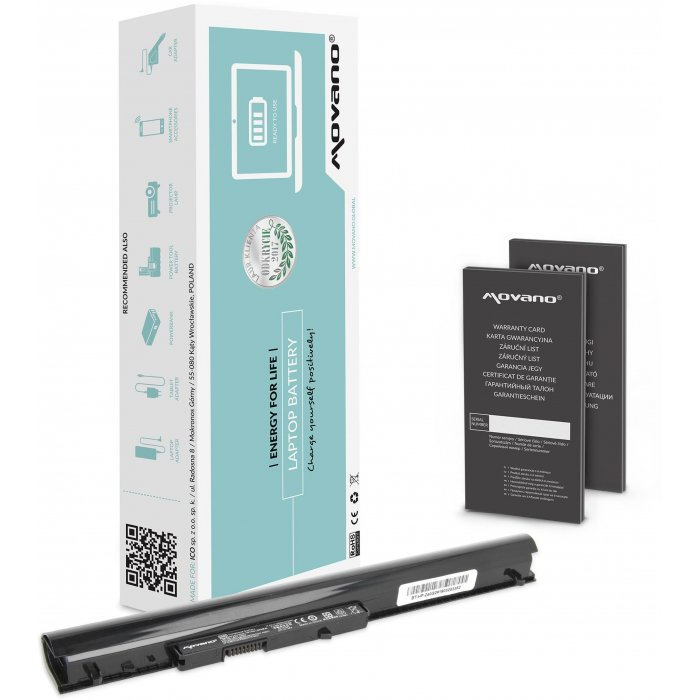 Akumulator / bateria replacement HP 240 G2, 255 G2