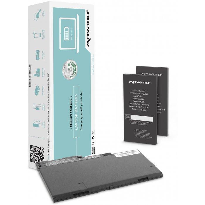 Akumulator / bateria replacement HP EliteBook 740 G1, G2
