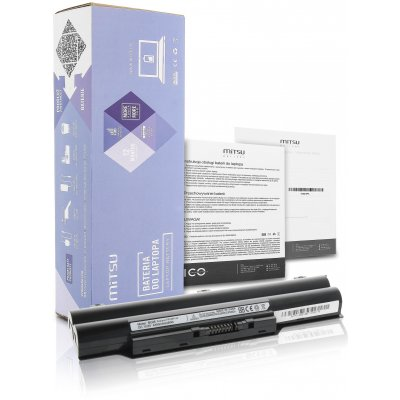 Baterie mitsu Fujitsu E8310, S7110
