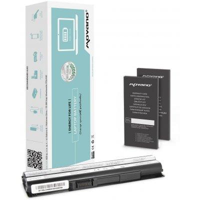 Akumulator / bateria replacement MSI CR650, A6500