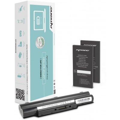 Bateria replacement Fujitsu E8310, S7110