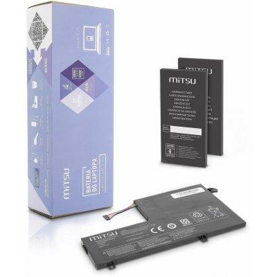 Baterie Mitsu Lenovo Yoga 500, Flex 3