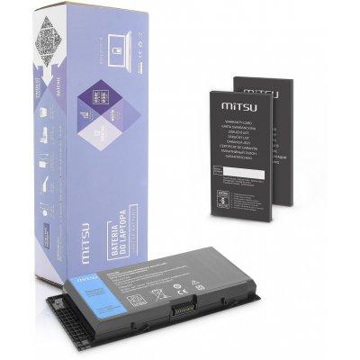 Bateria mitsu DellPrecision M6600, M6800