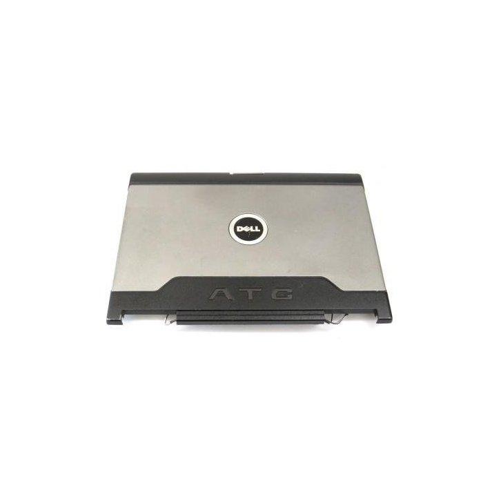 LCD horní kryt + bezel Dell Latitude D630 ATG