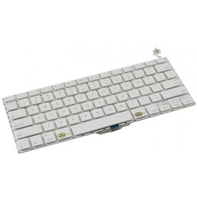 """Klávesnice pro Apple MacBook 13"""" nový /W"""